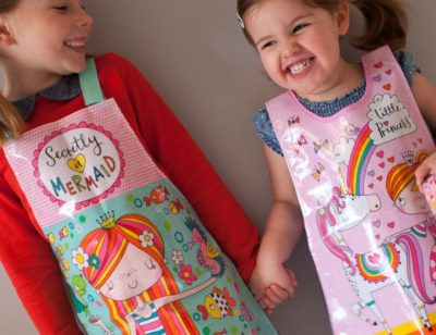 Children's Aprons & Tabards