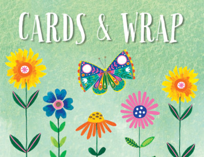 Cards & Wrap