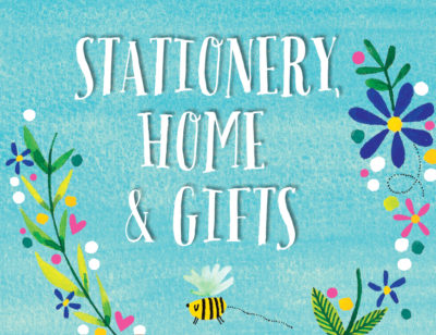 Stationery, Home & Gifts