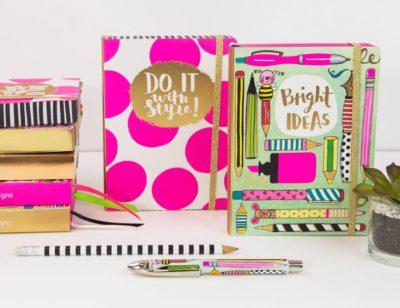 Chunky Notebooks