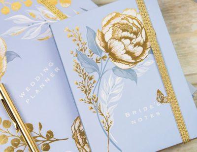 Bride's Notes